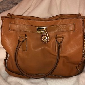 Handbags - Michael kors large Hamilton